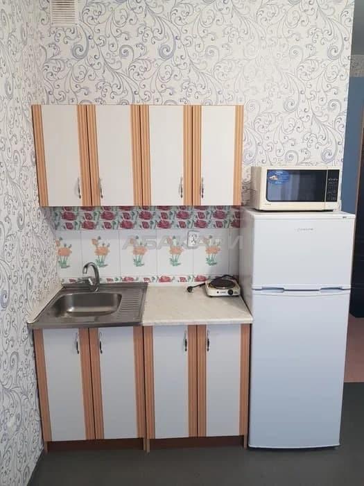 студия Кольцевая улица, 2А   11000   аренда в Красноярске фото 1