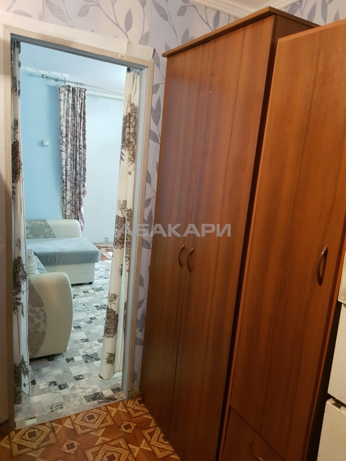 2к квартира Красномосковская улица, 42   17000   аренда в Красноярске фото 13