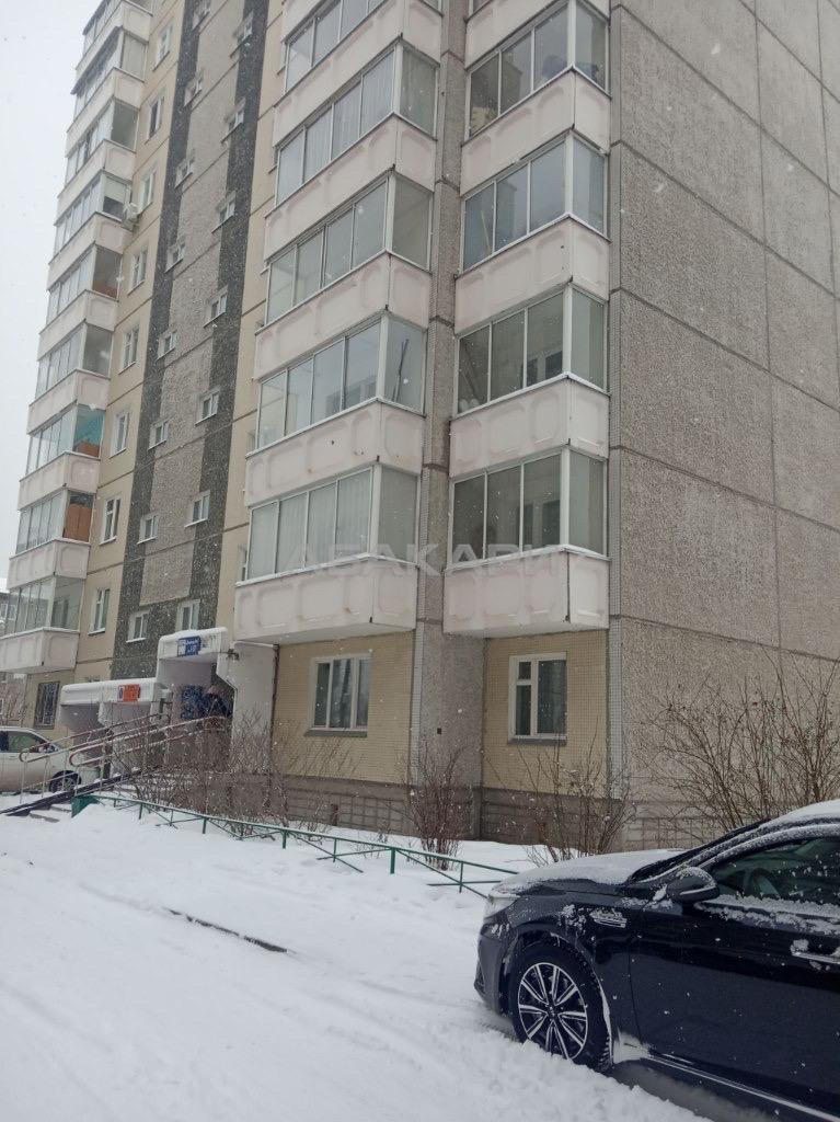2к квартира Амурская улица, 18 | 17000 | аренда в Красноярске фото 2