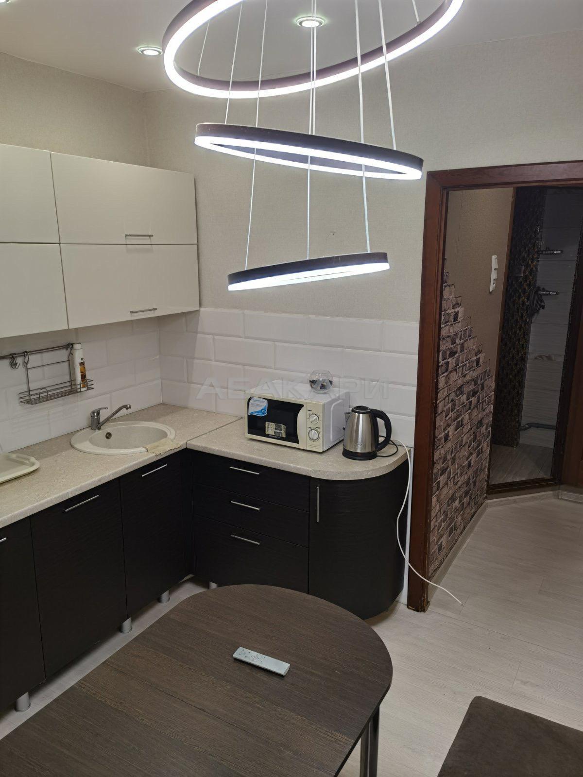 2к квартира Краснодарская улица, 7   24000   аренда в Красноярске фото 7