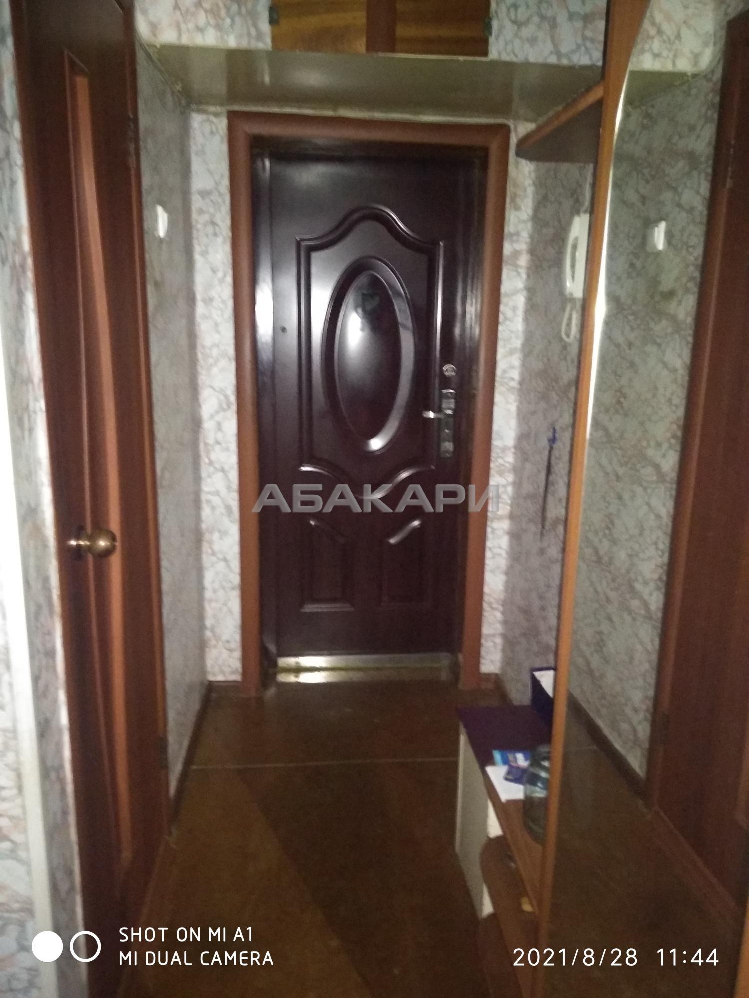 2к квартира улица Вавилова, 25Б | 15000 | аренда в Красноярске фото 2