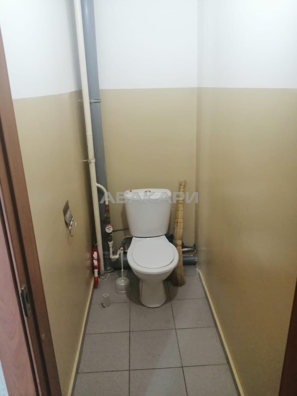 2к квартира Соколовская улица, 74 | 18000 | аренда в Красноярске фото 4