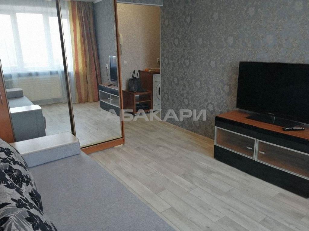 1к квартира улица Академика Киренского, 17 2/5 - 34кв   14500   аренда в Красноярске фото 0