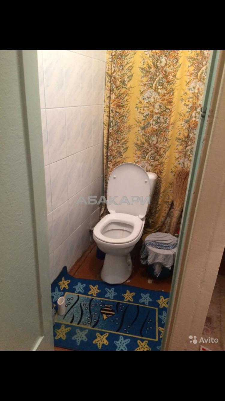 2к квартира улица Академика Киренского, 60 2/5 - 50кв | 15000 | аренда в Красноярске фото 5