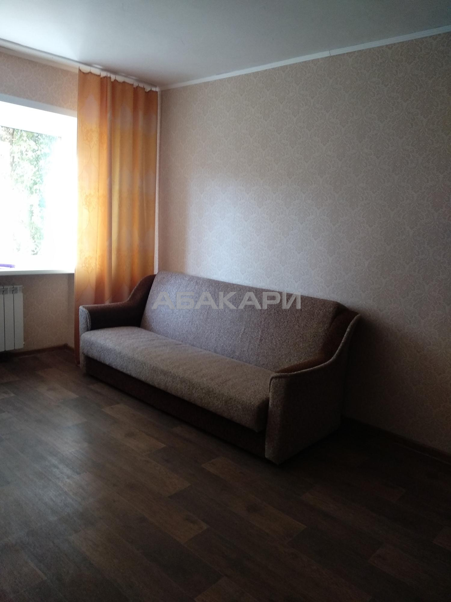 2к квартира Северный проезд, 13   20000   аренда в Красноярске фото 4