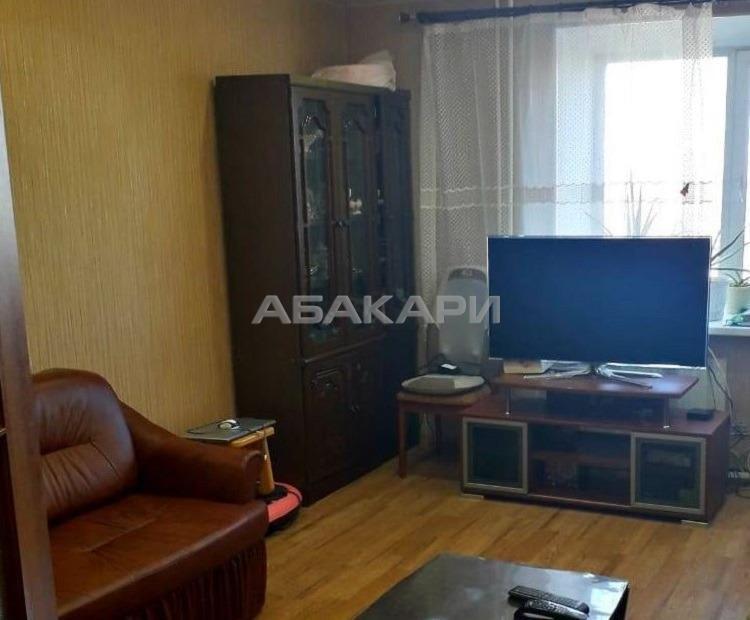 2к квартира улица Карамзина, 11   18000   аренда в Красноярске фото 0