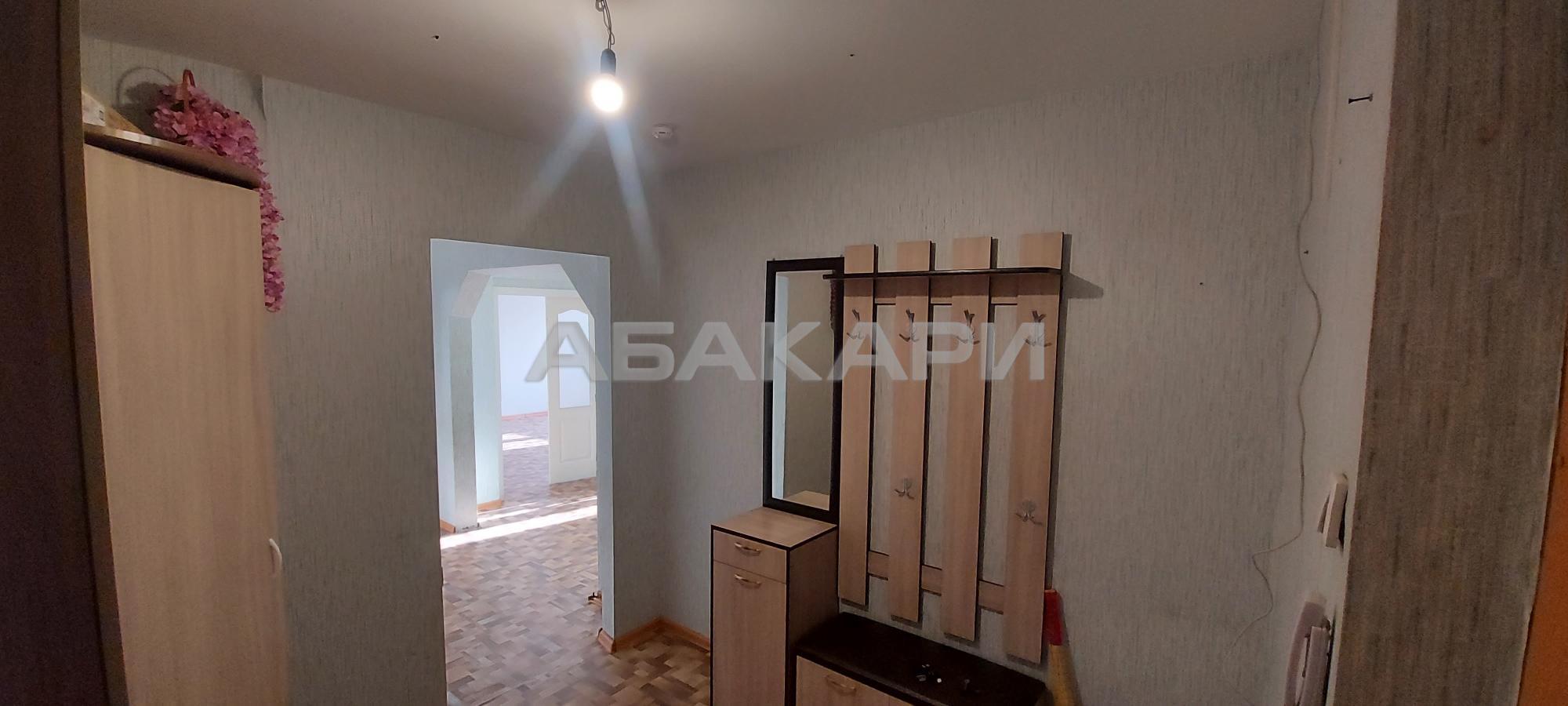 2к квартира улица Дмитрия Мартынова, д. 22 | 25000 | аренда в Красноярске фото 6