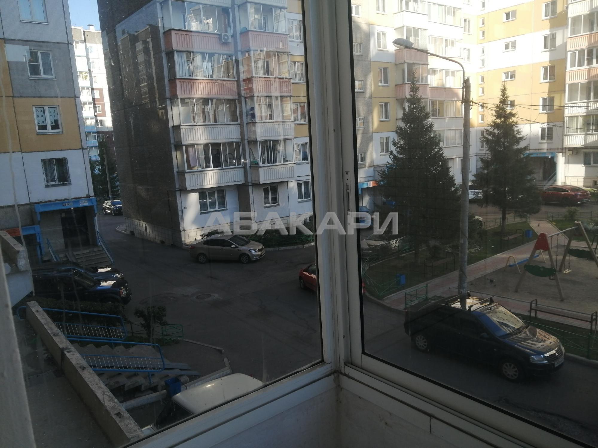 1к квартира улица Алексеева, 111 корпус 2 2/10 - 32кв | 16000 | аренда в Красноярске фото 13