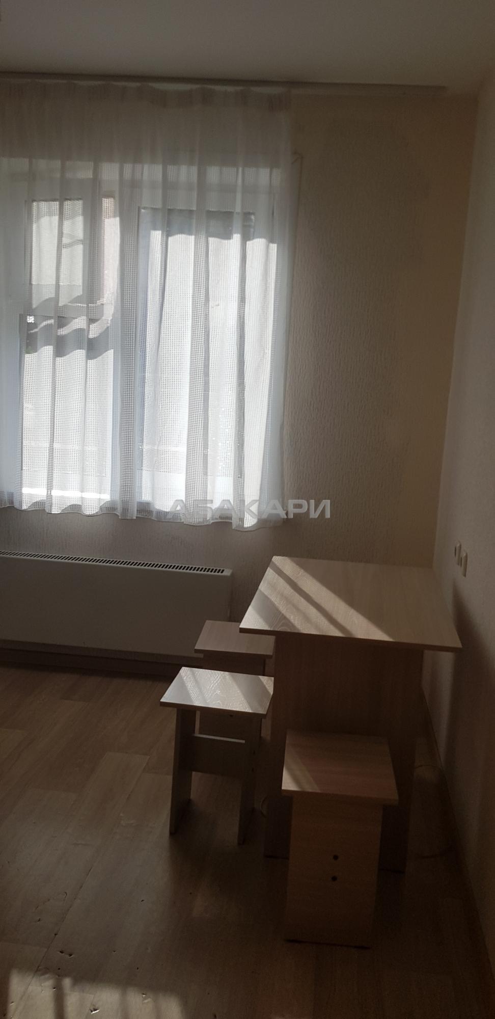1к квартира Красноярск   15000   аренда в Красноярске фото 3