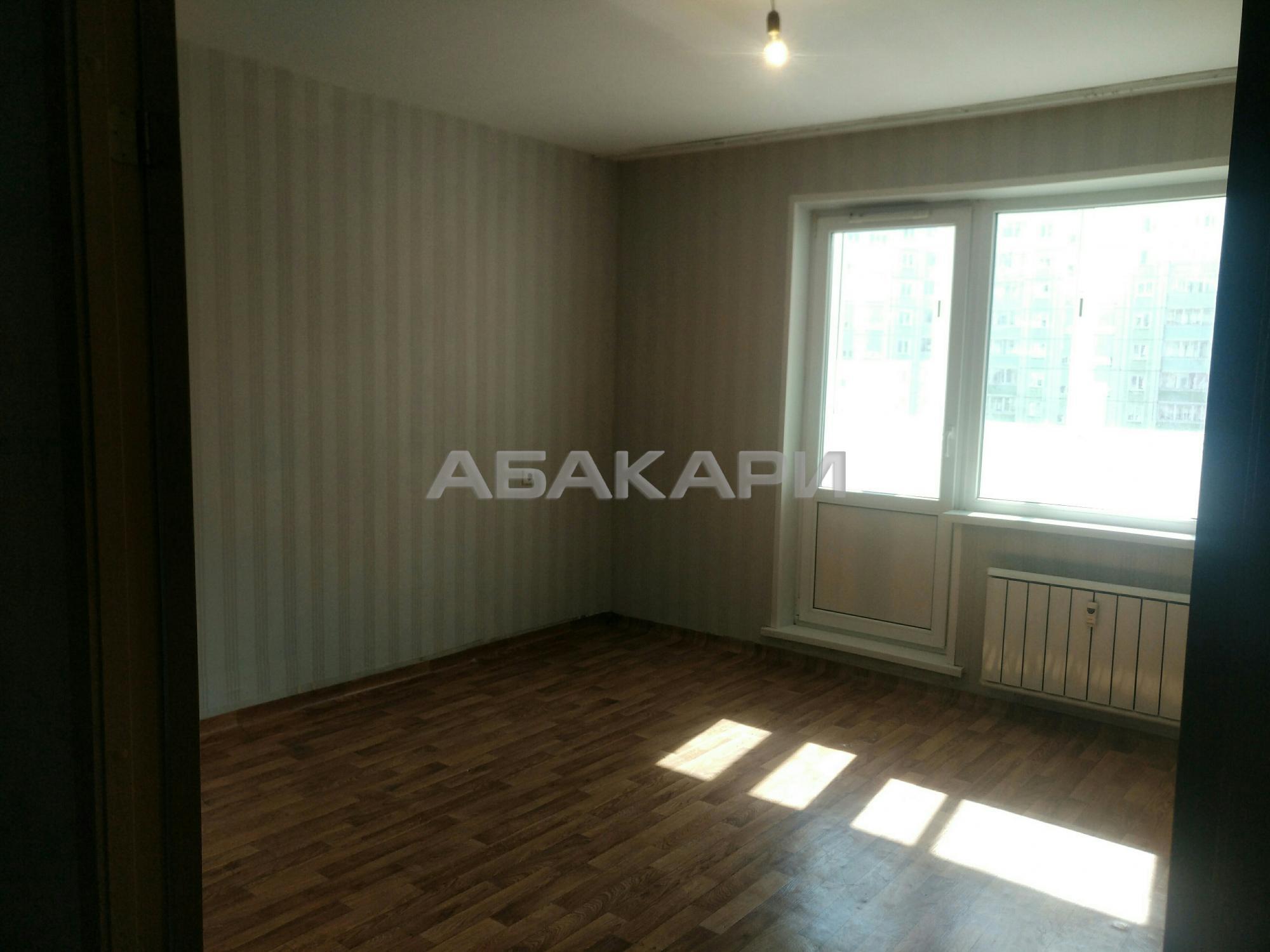 1к квартира улица 9-го Мая, 39 | 14000 | аренда в Красноярске фото 1