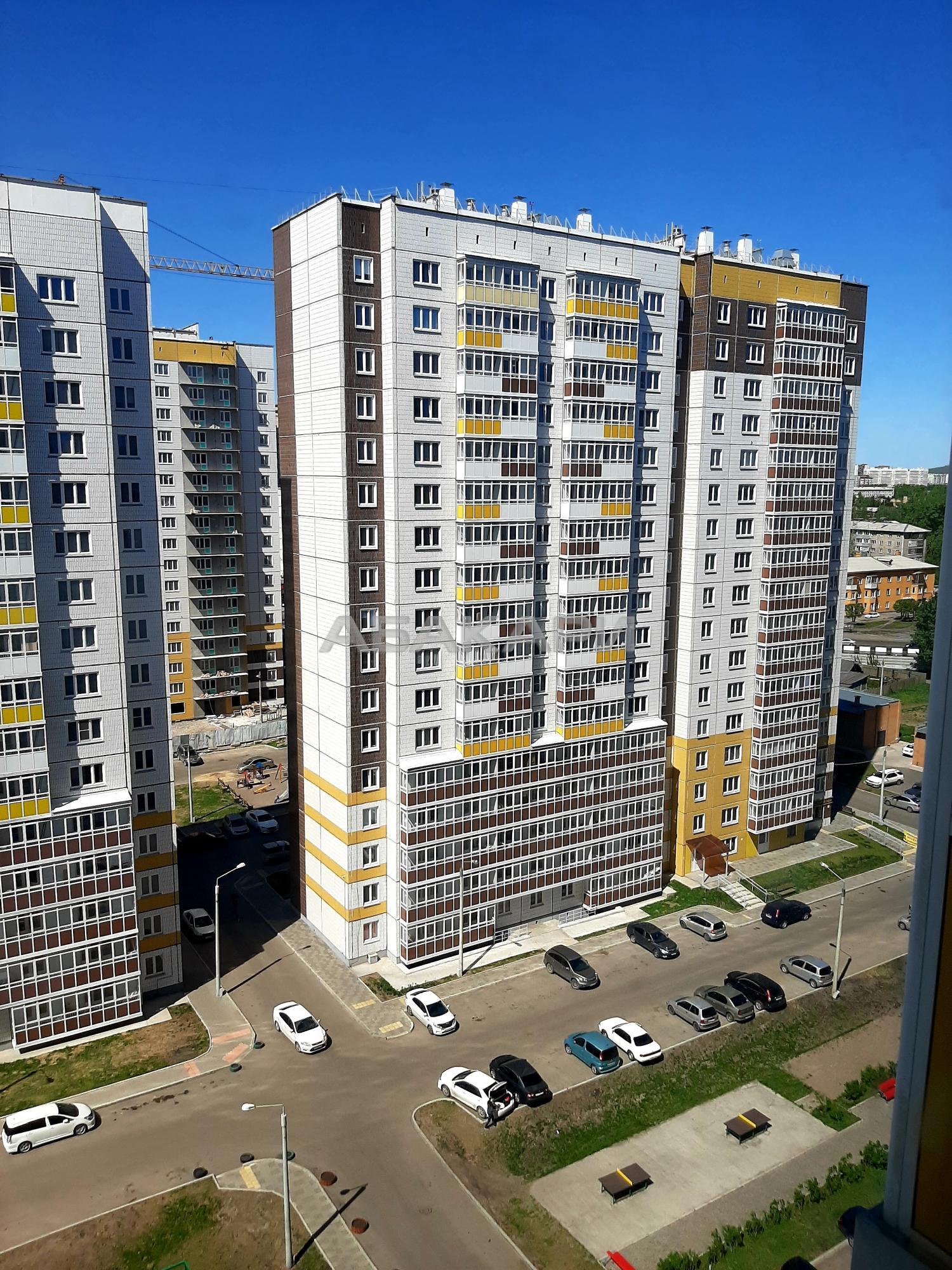 студия улица Партизана Железняка, 59   16000   аренда в Красноярске фото 17