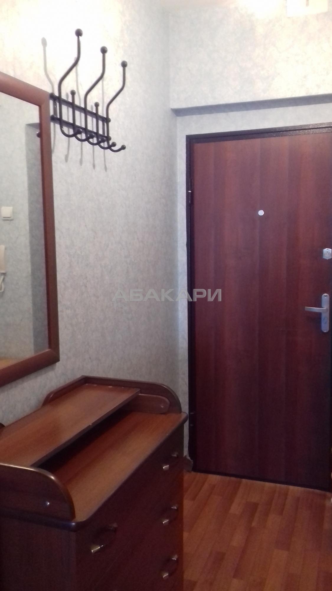 1к квартира улица Вильского, 36 | 12000 | аренда в Красноярске фото 1