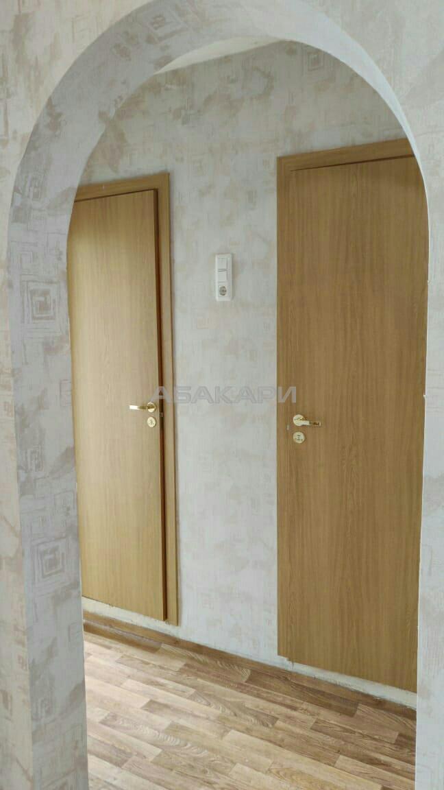 1к квартира улица 9-го Мая, 39 | 14000 | аренда в Красноярске фото 11