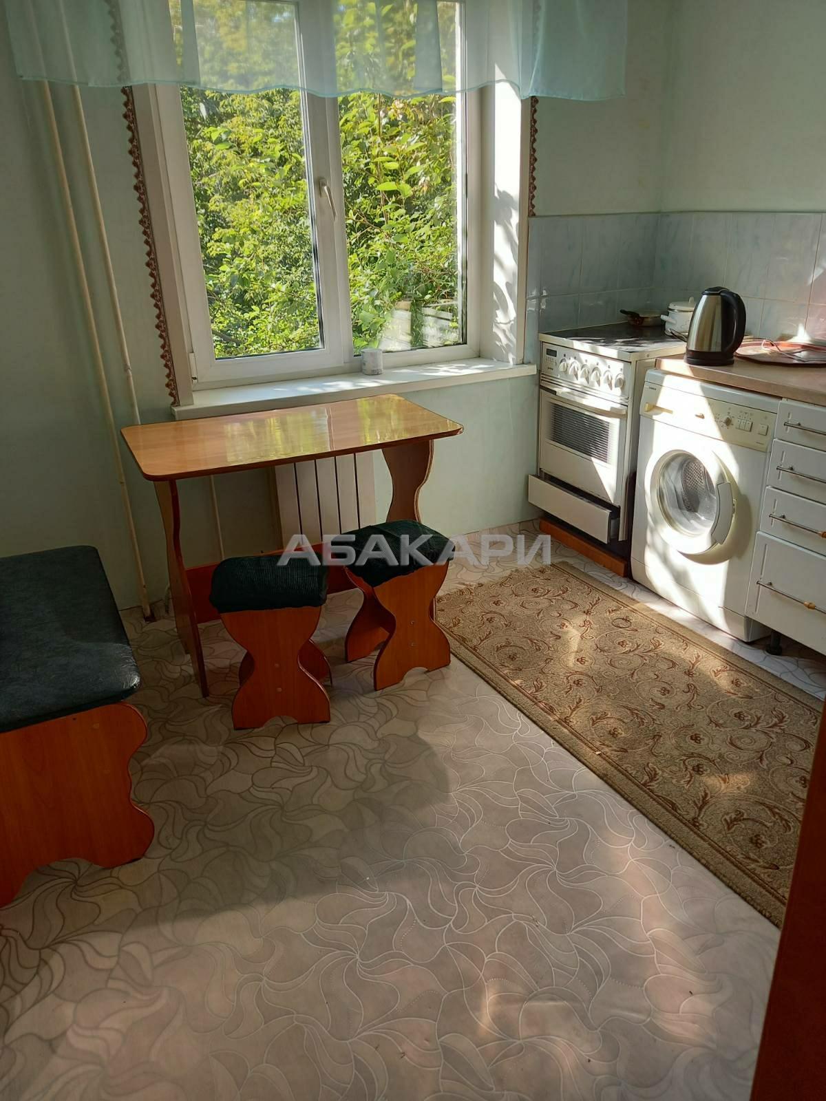 1к квартира улица Менжинского, 11А   16000   аренда в Красноярске фото 3