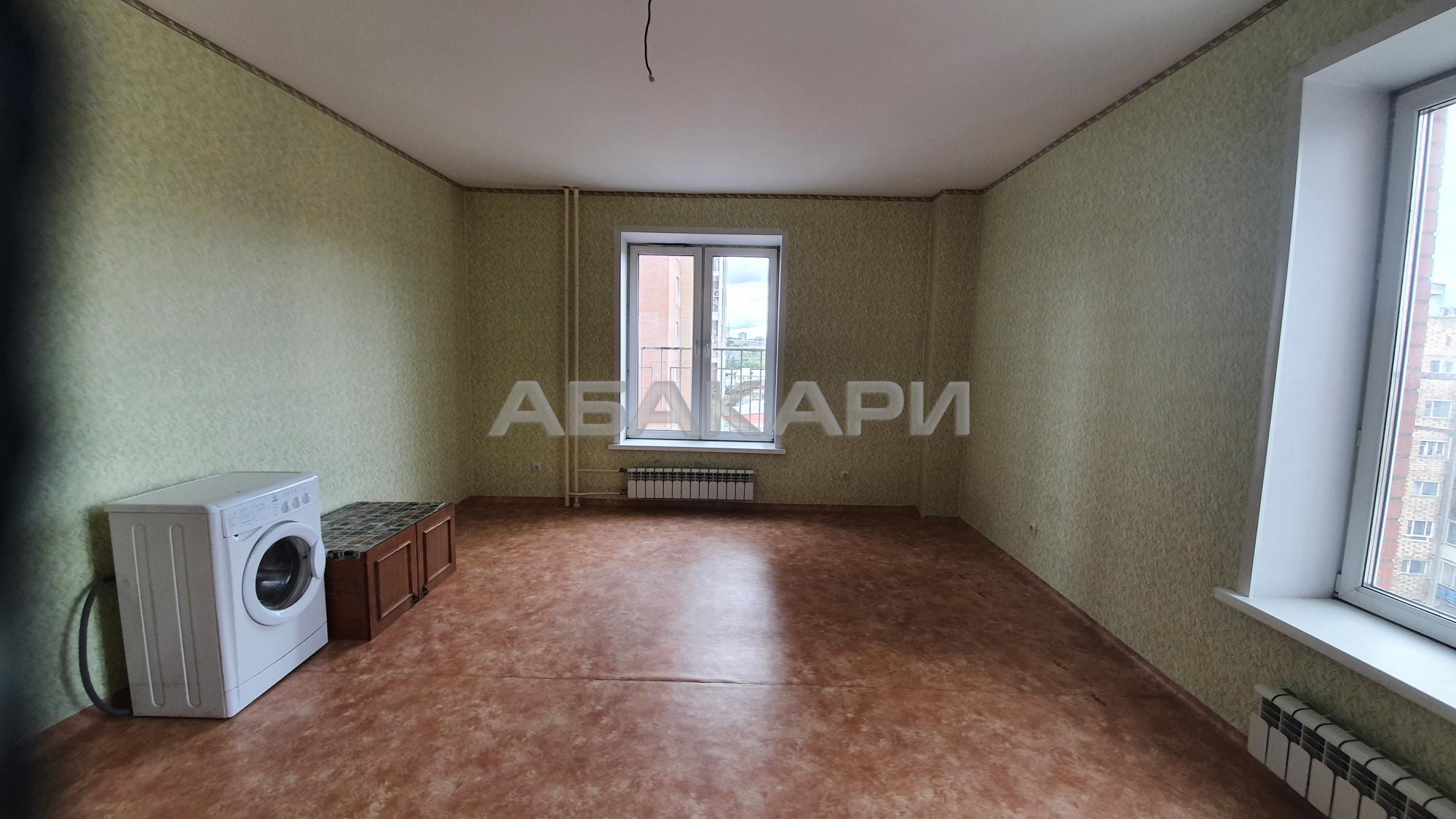 3к квартира улица Калинина, 47И   18000   аренда в Красноярске фото 5