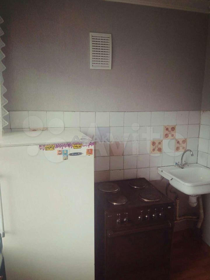 1к квартира Новая улица, 48 | 12000 | аренда в Красноярске фото 4