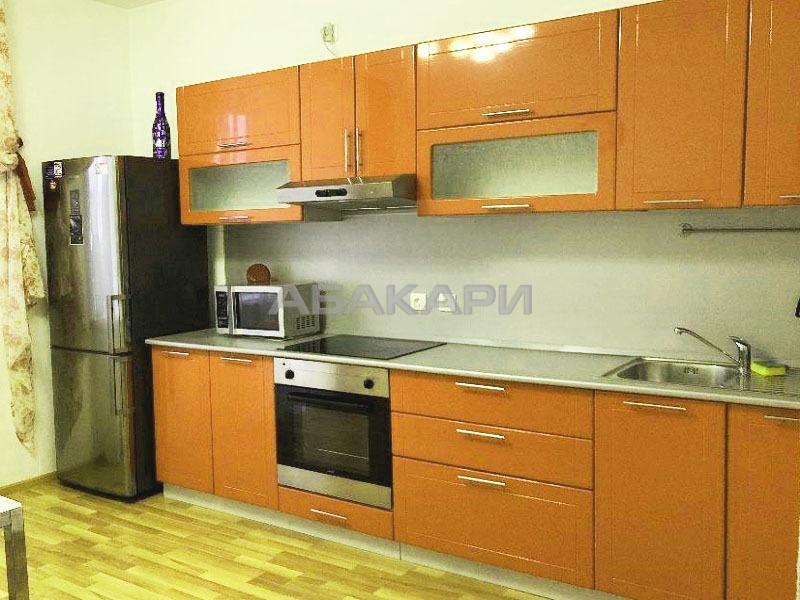 1к квартира улица Карамзина, 13   14000   аренда в Красноярске фото 0