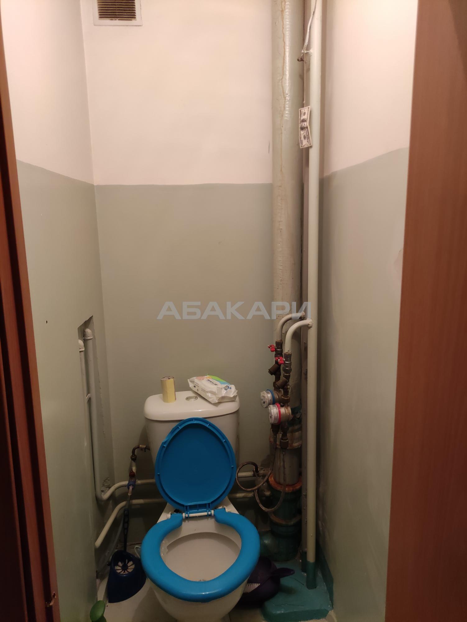 2к квартира улица Ястынская, 17 | 18000 | аренда в Красноярске фото 6