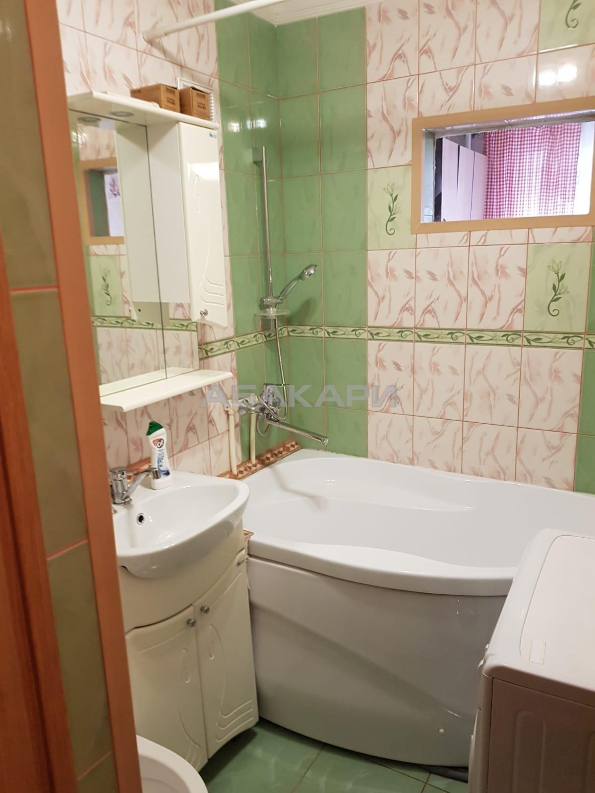 2к квартира Красномосковская улица, 42   17000   аренда в Красноярске фото 9