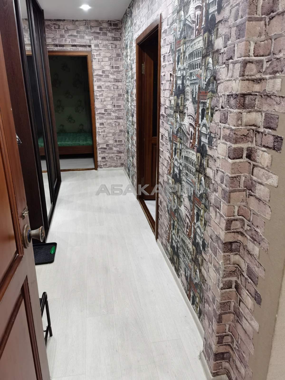 2к квартира Краснодарская улица, 7   24000   аренда в Красноярске фото 9