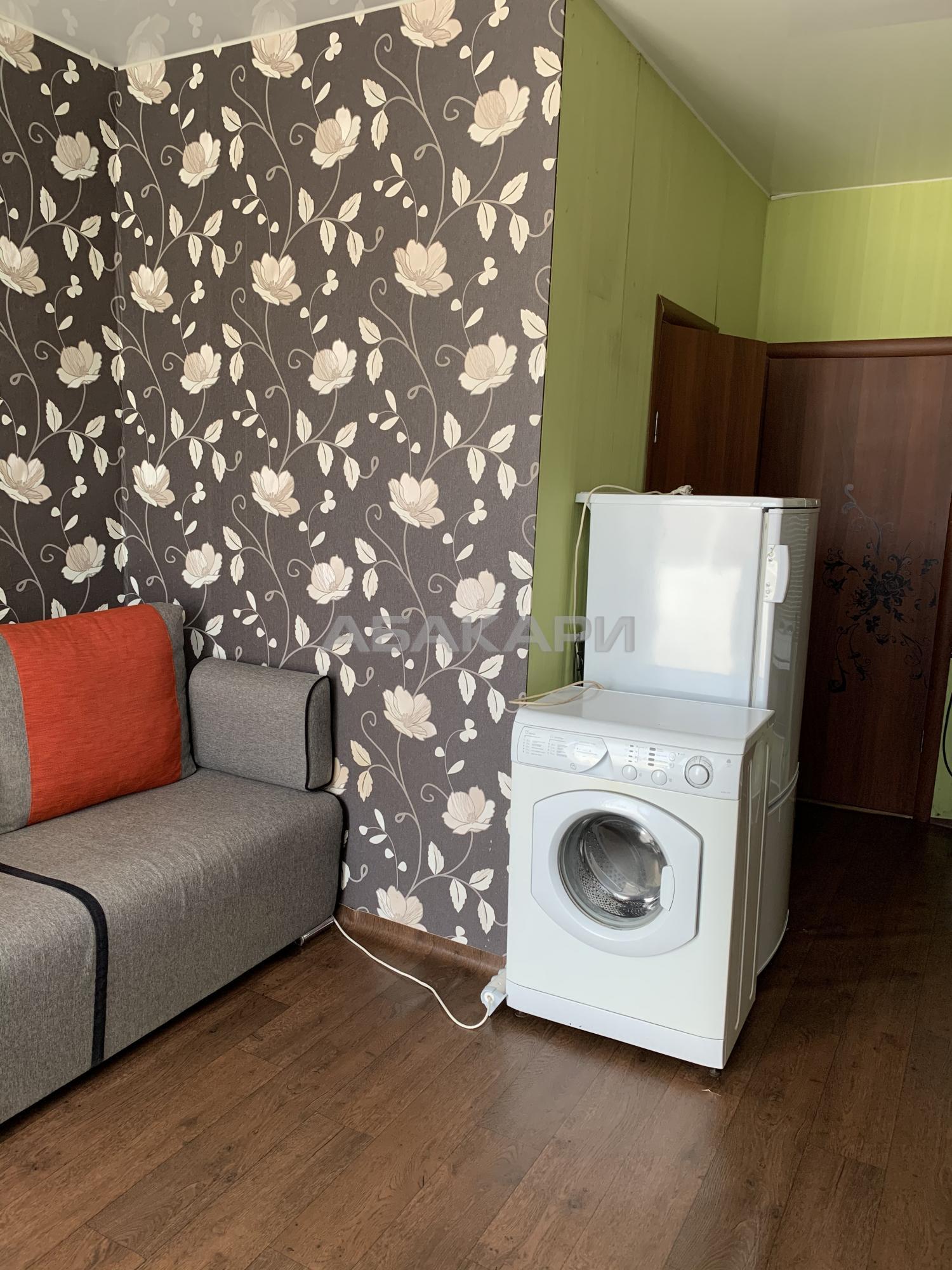 1к квартира Станочная улица   10000   аренда в Красноярске фото 3