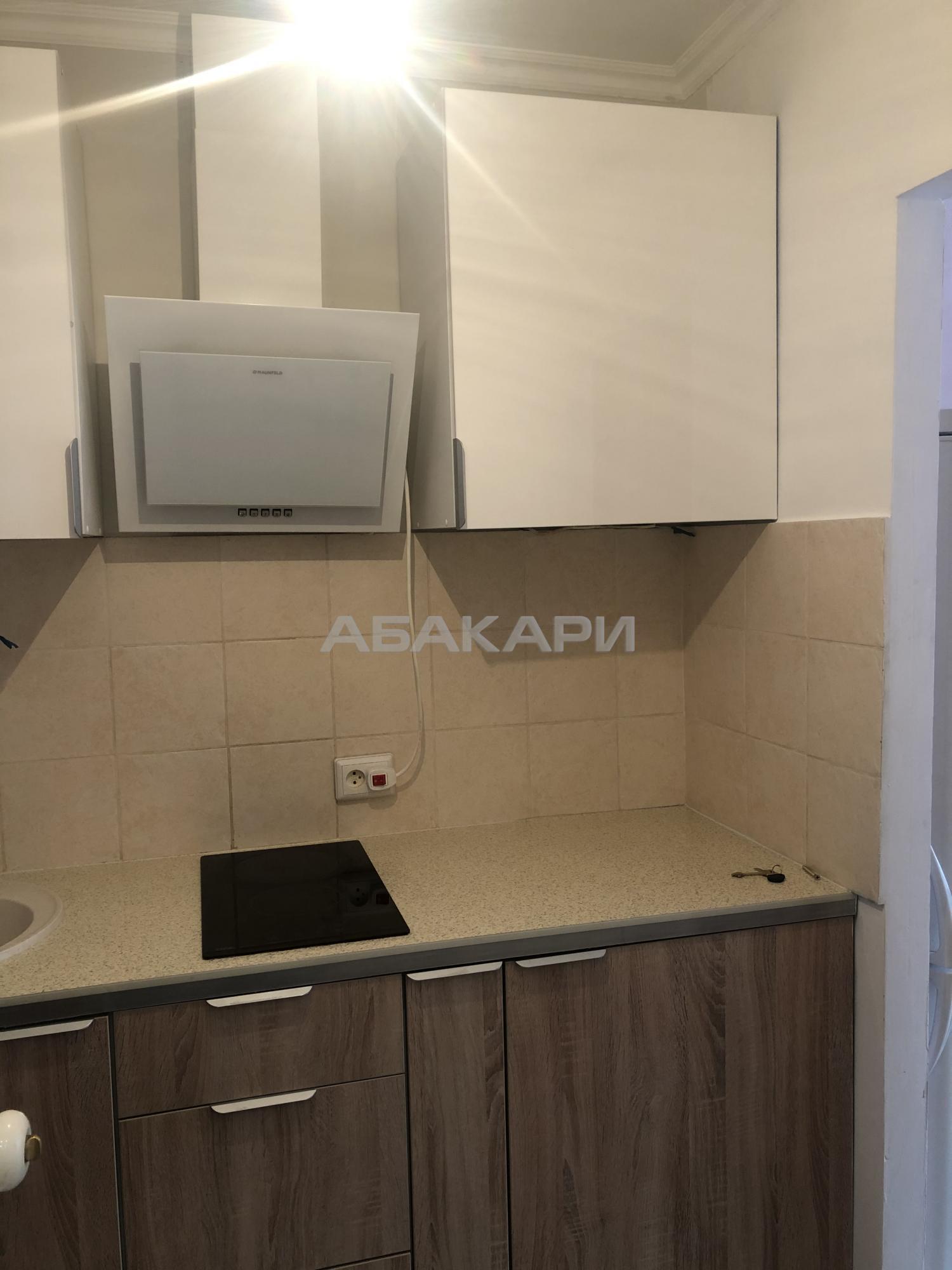 студия улица Академика Курчатова, 6 | 13000 | аренда в Красноярске фото 4
