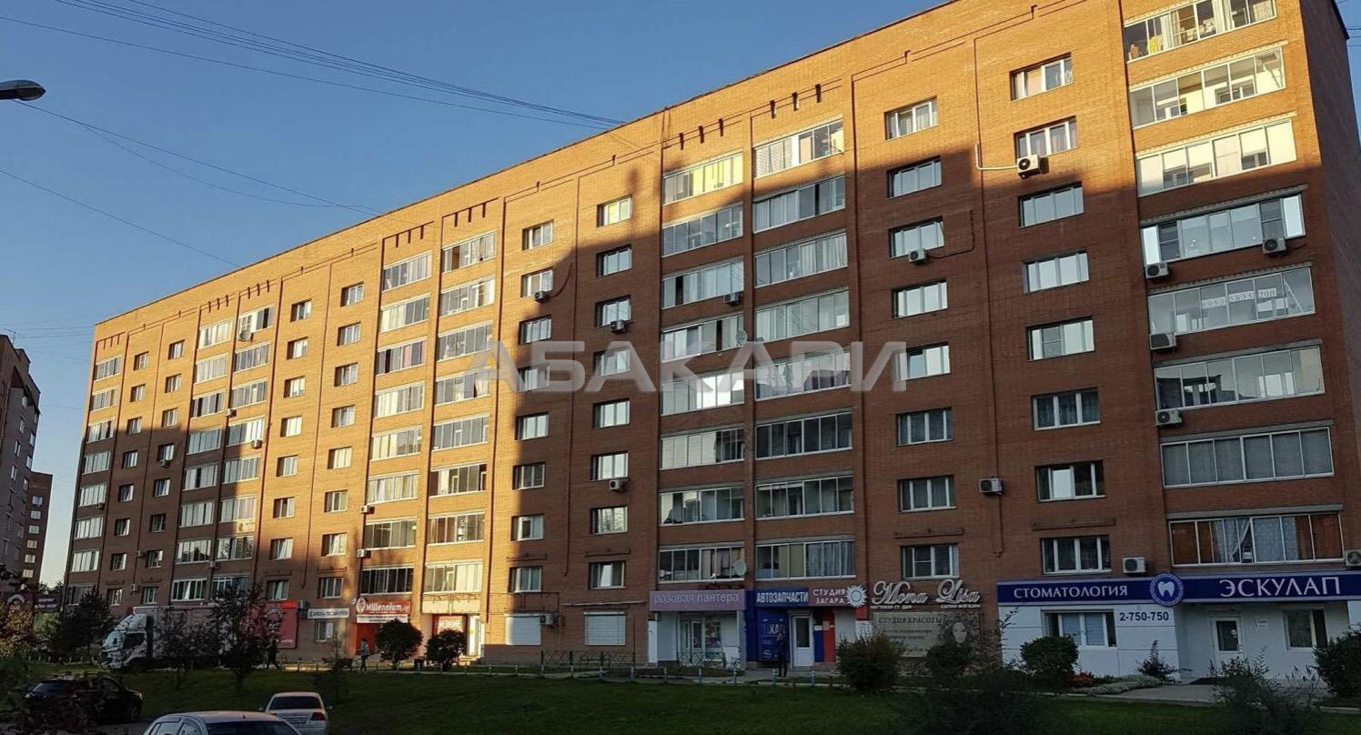 2к квартира улица Шумяцкого, 4   18500   аренда в Красноярске фото 12