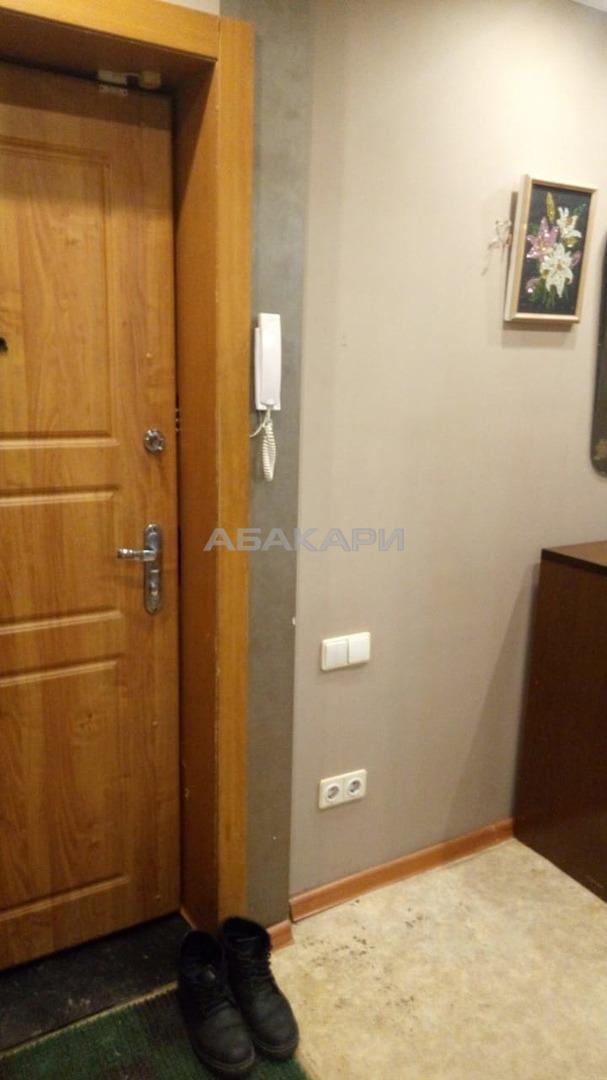 2к квартира улица Крупской, 14 | 17000 | аренда в Красноярске фото 3