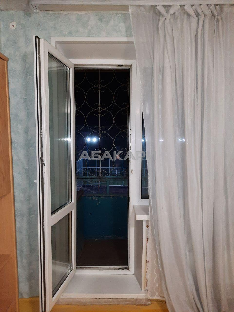 3к квартира Тобольская улица, 25 4/5 - 65кв | 16000 | аренда в Красноярске фото 9