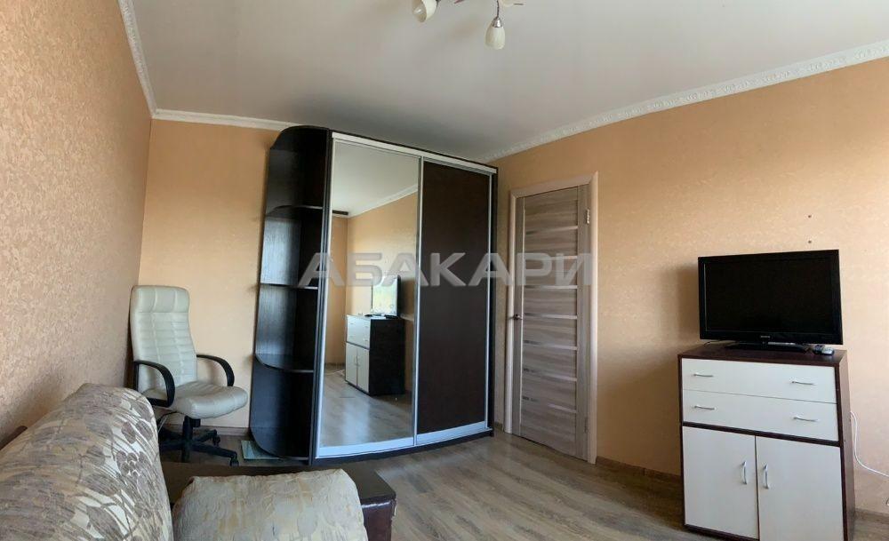 1к квартира Свободный проспект, 54   15000   аренда в Красноярске фото 0