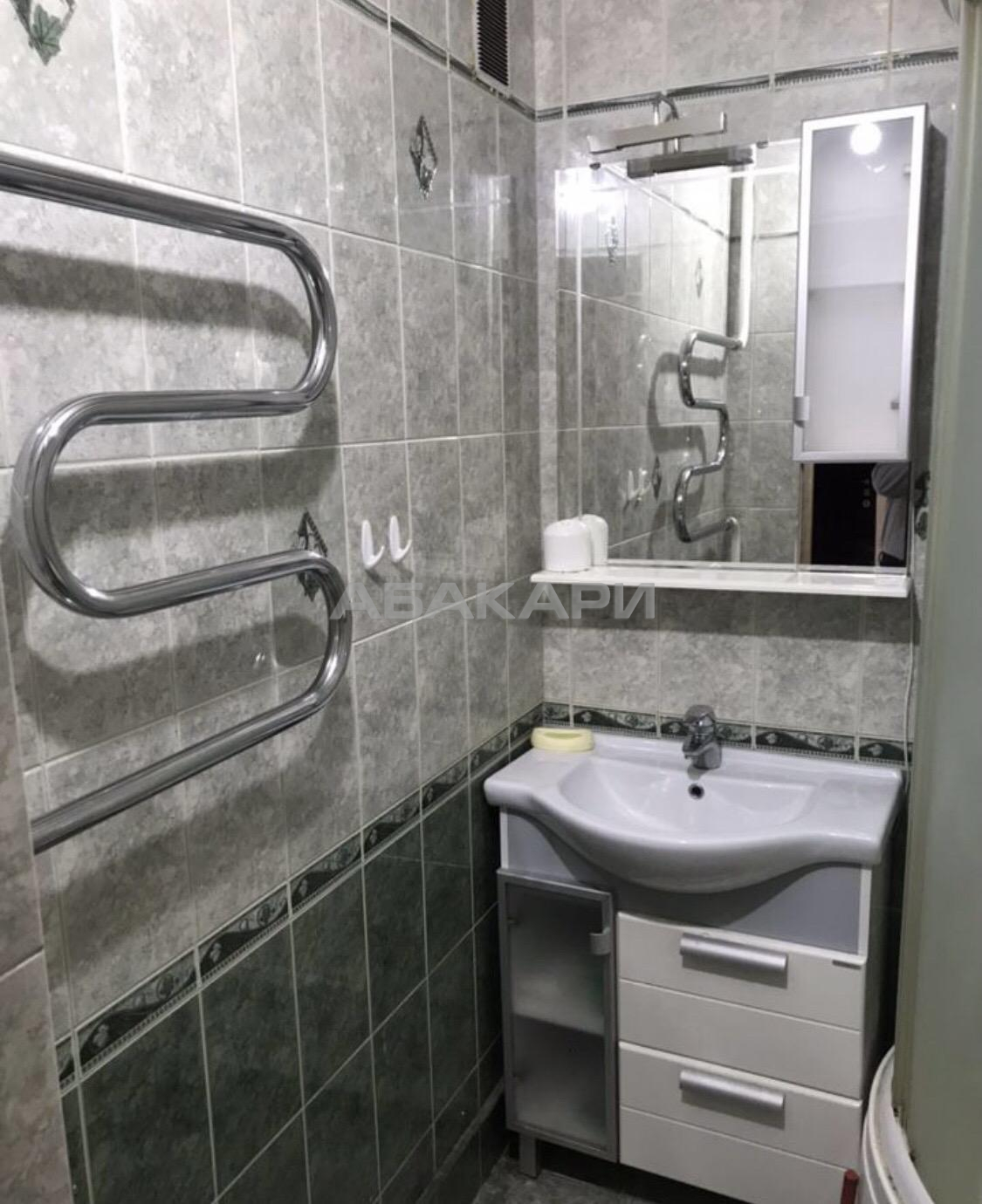 2к квартира улица Шумяцкого, 4   18500   аренда в Красноярске фото 7