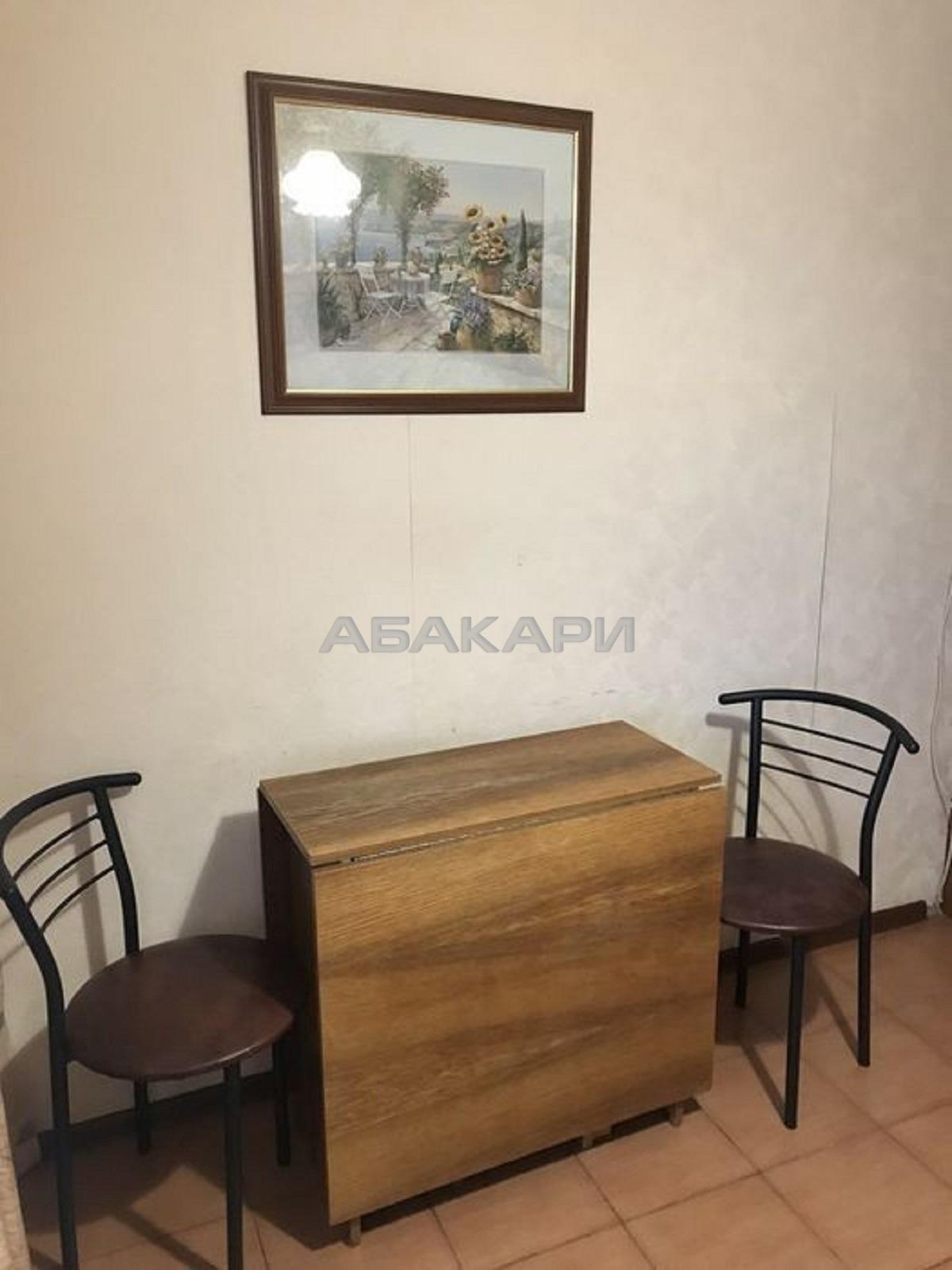 1к квартира улица Академика Киренского, 11 | 14500 | аренда в Красноярске фото 4