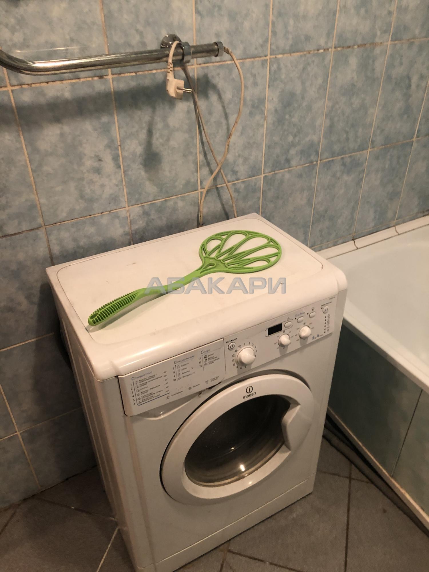 1к квартира улица Калинина | 12000 | аренда в Красноярске фото 9