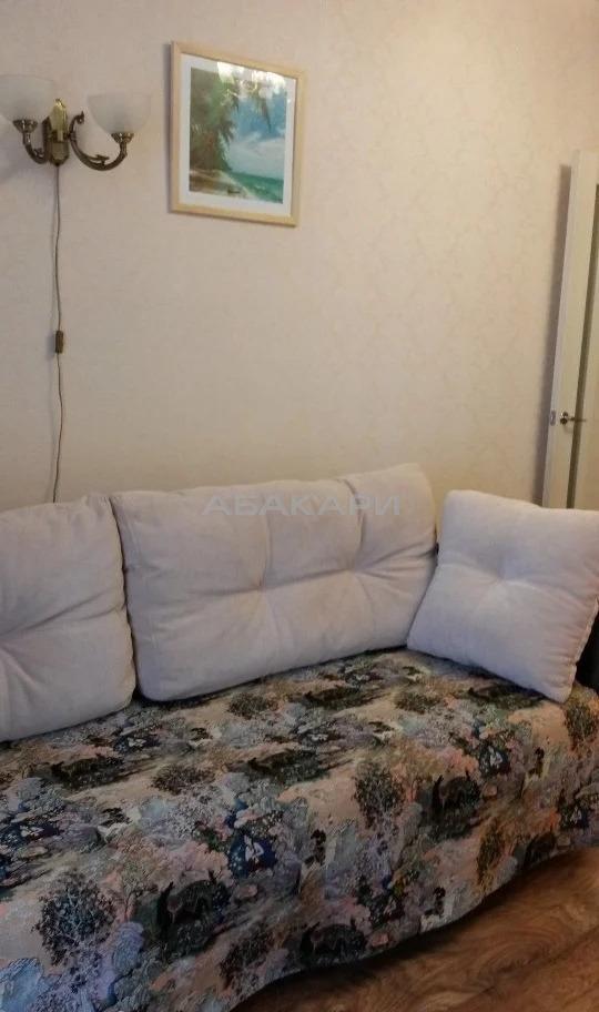 1к квартира Взлётная улица, 28 | 14500 | аренда в Красноярске фото 2