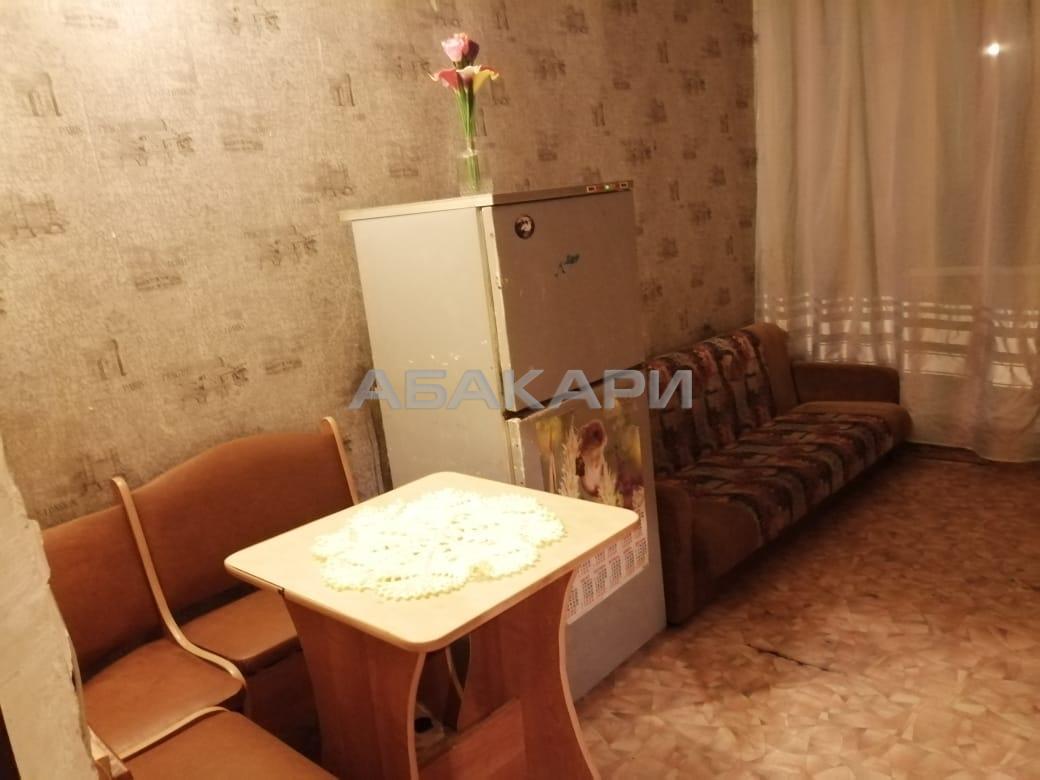 студия улица 26 Бакинских комиссаров, 7А 2/2 - 14кв | 7500 | аренда в Красноярске фото 2