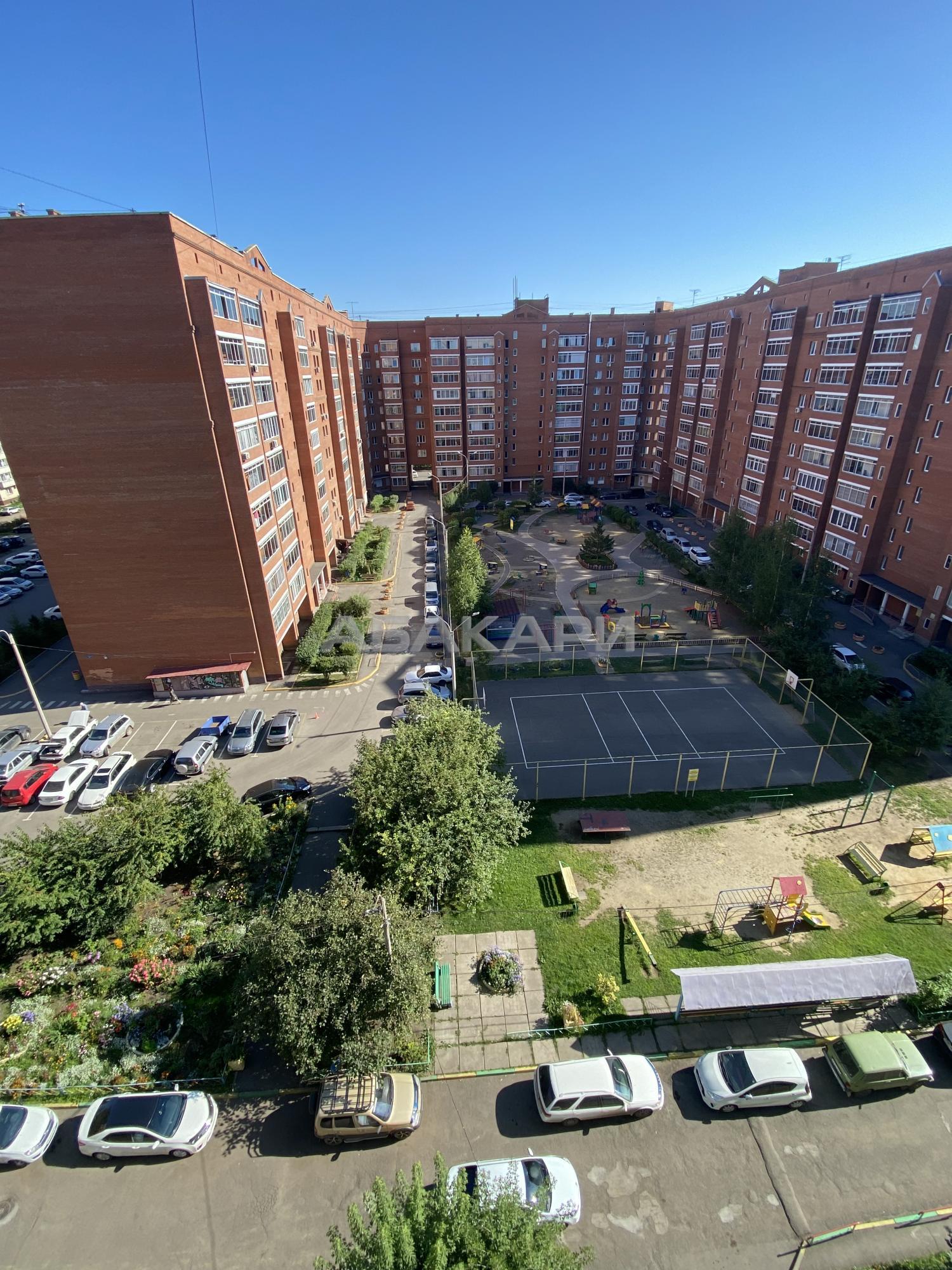 3к квартира улица Урванцева, 8 9/10 - 70кв | 35000 | аренда в Красноярске фото 3