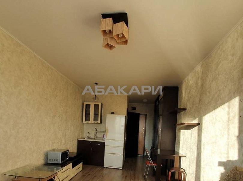 студия улица Чернышевского, 118 | 11000 | аренда в Красноярске фото 0