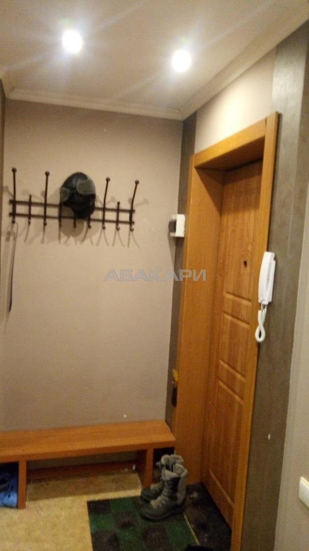 2к квартира улица Крупской, 14 | 17000 | аренда в Красноярске фото 8