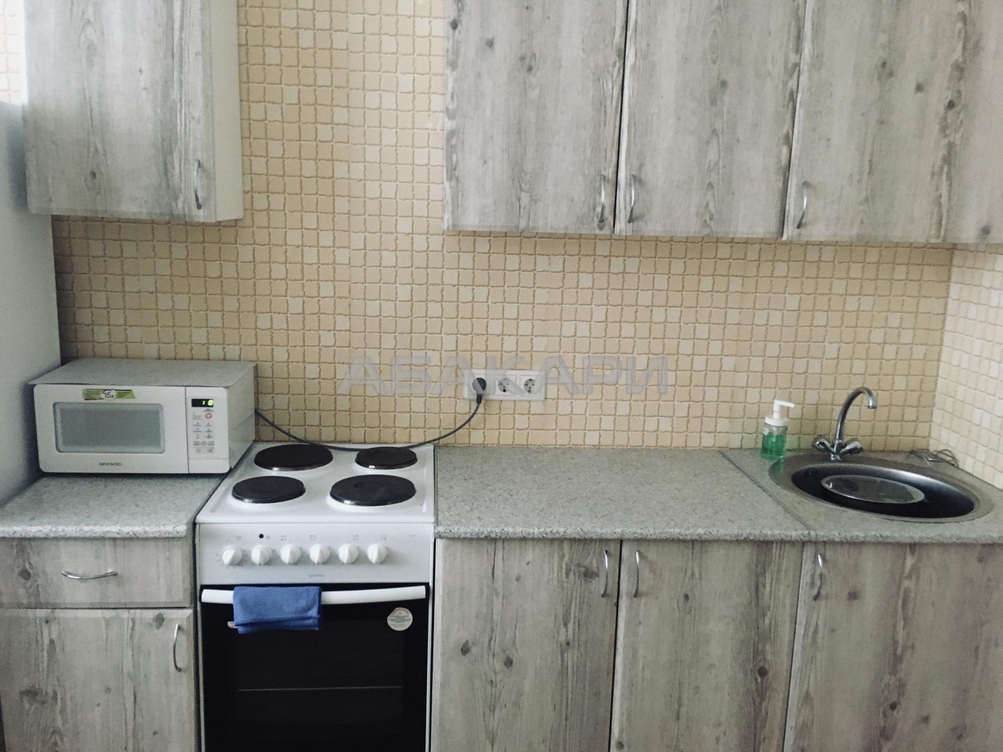 1к квартира Норильская улица, 16Ж   18000   аренда в Красноярске фото 6
