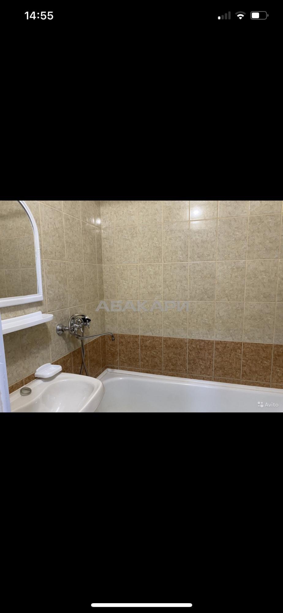 3к квартира улица Урванцева, 16   28000   аренда в Красноярске фото 9