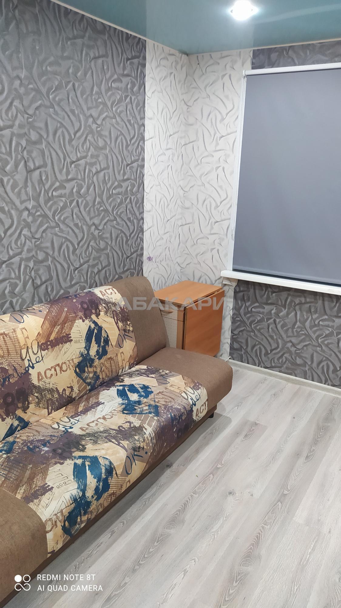 1к квартира Спортивная улица, 180 | 9500 | аренда в Красноярске фото 1