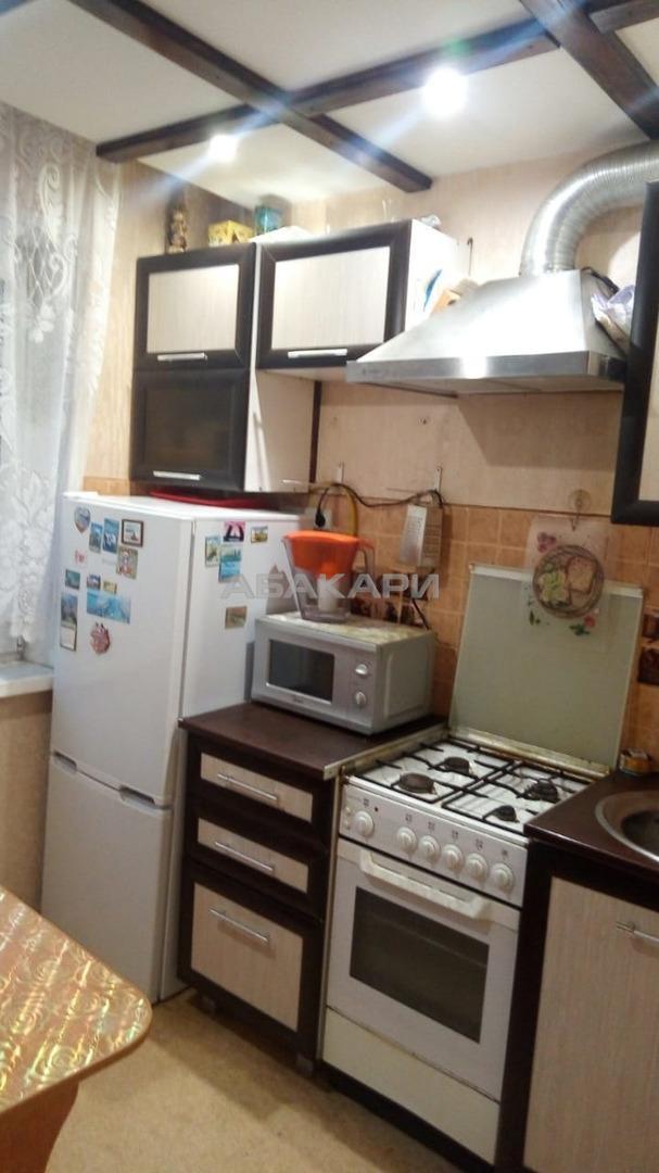 2к квартира улица Крупской, 14 | 17000 | аренда в Красноярске фото 0