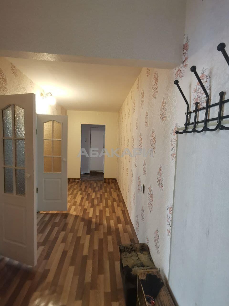 3к квартира улица Весны, 3 3/10 - 77кв   25000   аренда в Красноярске фото 2
