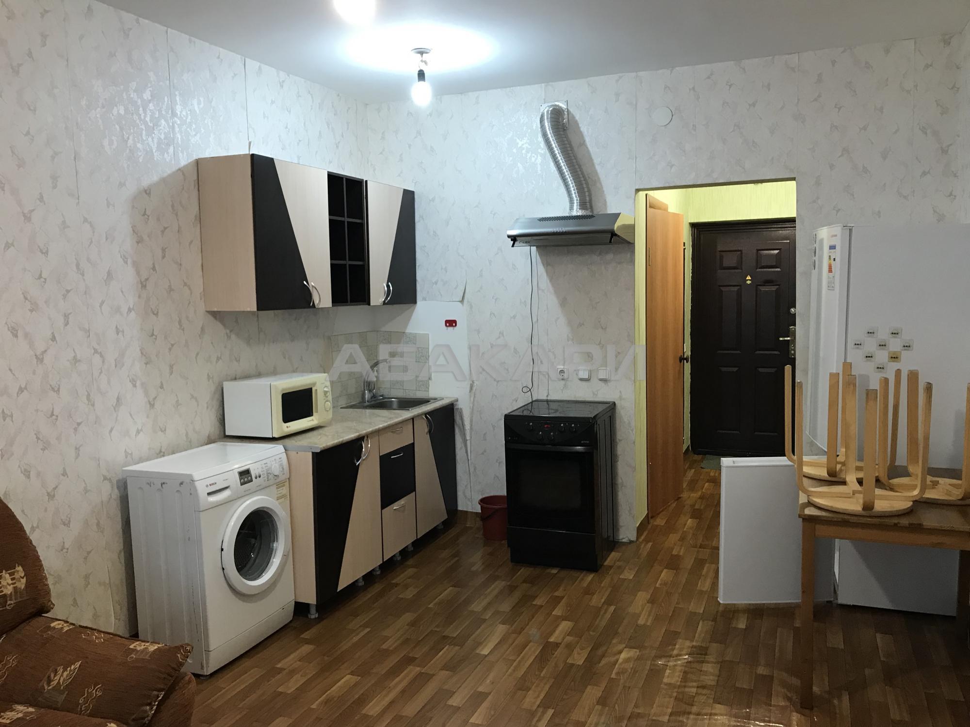 студия улица Карамзина, 16   14000   аренда в Красноярске фото 2