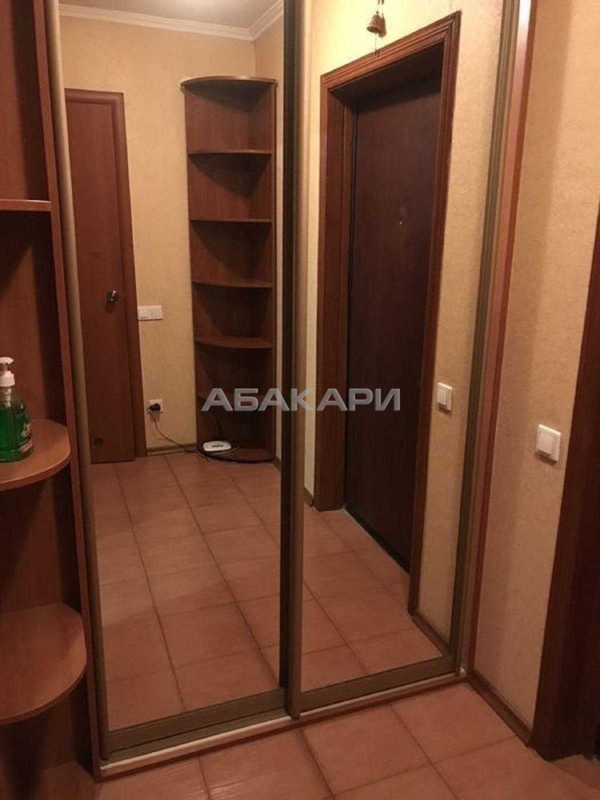1к квартира улица Академика Киренского, 11 | 14500 | аренда в Красноярске фото 5