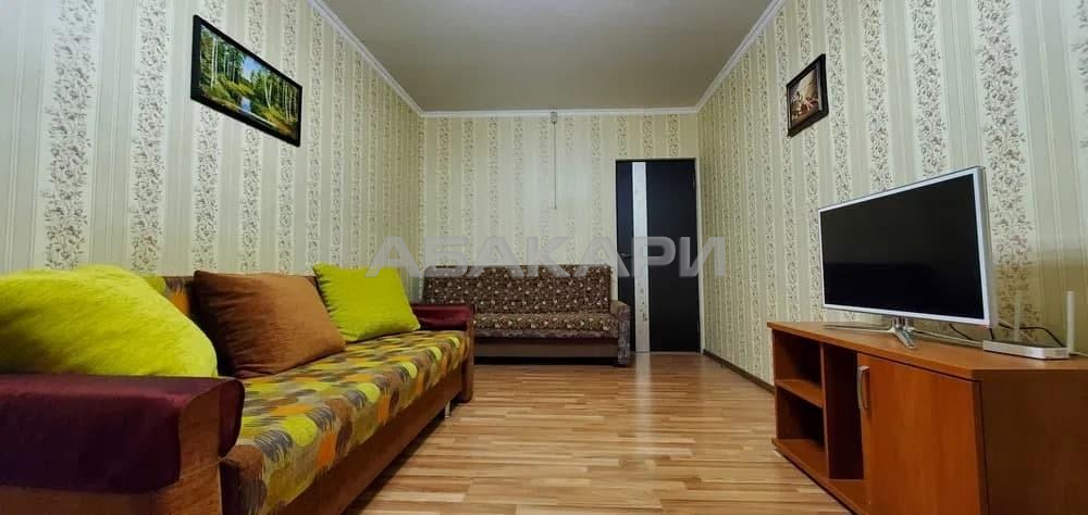 1к квартира городской округ 6 | 12500 | аренда в Красноярске фото 0