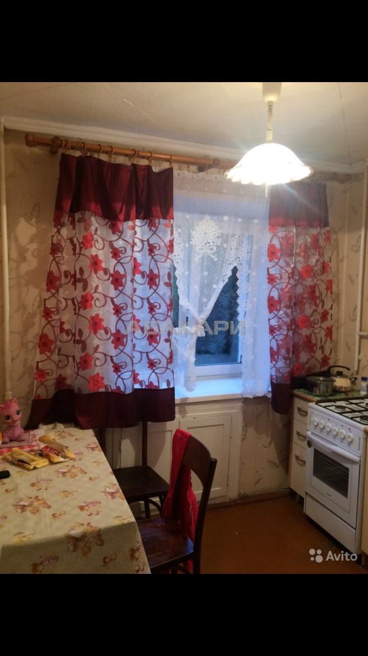 2к квартира улица Академика Киренского, 60 2/5 - 50кв | 15000 | аренда в Красноярске фото 4
