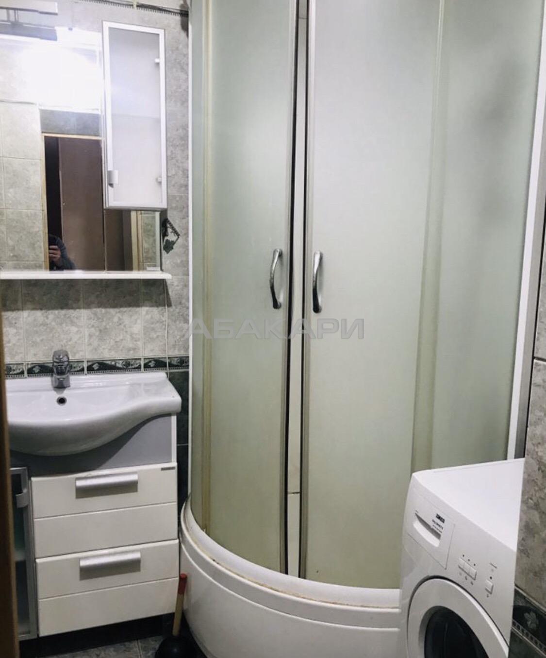2к квартира улица Шумяцкого, 4   18500   аренда в Красноярске фото 9