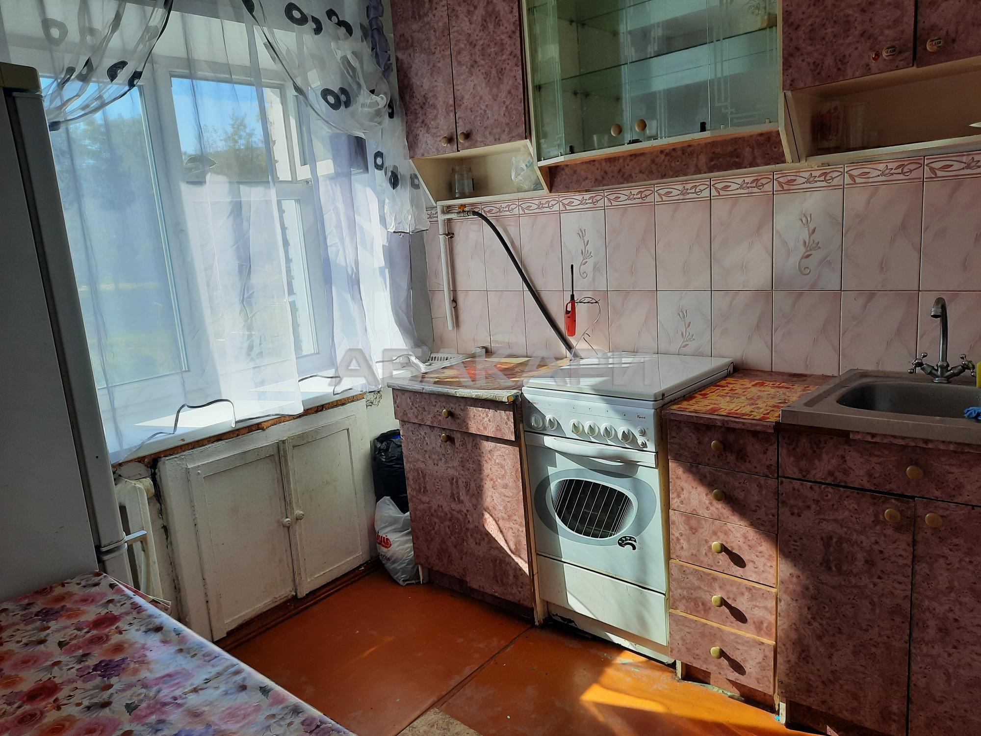 1к квартира улица Быковского, 7   13000   аренда в Красноярске фото 2