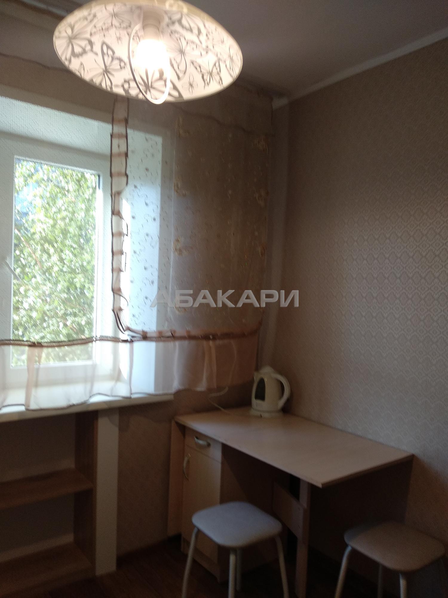 2к квартира Северный проезд, 13   20000   аренда в Красноярске фото 9